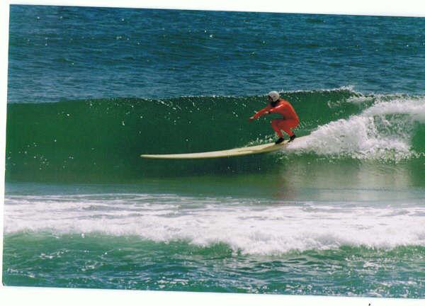 Olo Surfboard